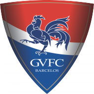 Badge/Flag Gil Vicente
