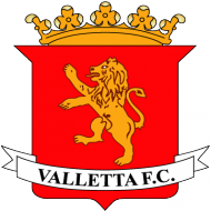 Badge/Flag Valletta FC