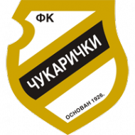 Badge/Flag Cukaricki