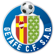 Badge/Flag Getafe