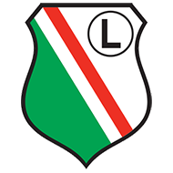 Badge/Flag Legia
