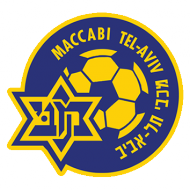 Badge/Flag M. Tel-Aviv