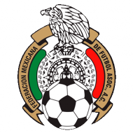 Badge/Flag Mexico