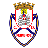 Badge/Flag Feirense