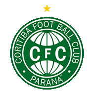 Badge/Flag Coritiba
