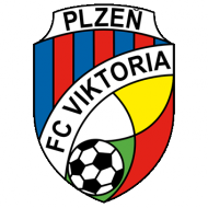 Badge/Flag Viktoria Plzen