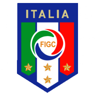 Badge/Flag Italia