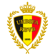 Badge/Flag Belgium