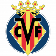 Badge/Flag Villarreal