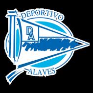 Escudo/Bandera Alavés B