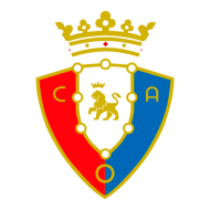 Badge/Flag Osasuna B