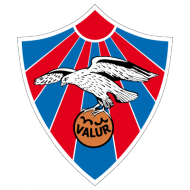 Badge/Flag Valur