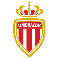Badge/Flag Mónaco