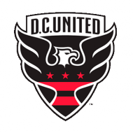 Badge/Flag DC United