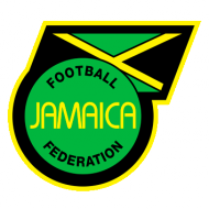 Badge/Flag Jamaica