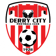 Escudo/Bandera Derry City