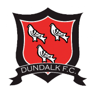 Badge/Flag Dundalk