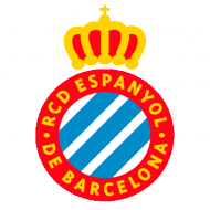 Badge/Flag Espanyol B