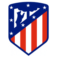 Badge/Flag Atlético B