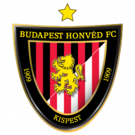 Badge/Flag Honvéd