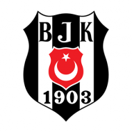 Badge/Flag Besiktas