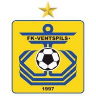 Badge/Flag Ventspils