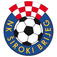 Badge/Flag Siroki Brijeg