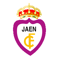 Badge/Flag Real Jaén