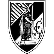 Badge/Flag Guimaraes