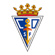 Badge/Flag San Fernando