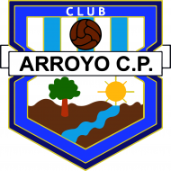 Badge/Flag Arroyo