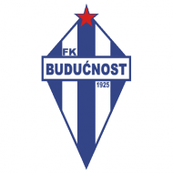 Badge/Flag Buducnost