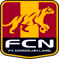 Badge/Flag Nordsjaelland