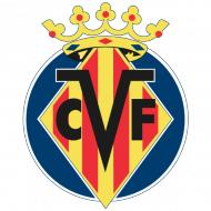 Badge/Flag Villarreal B