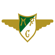 Badge/Flag Moreirense