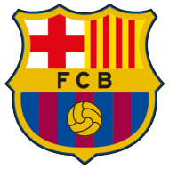 Badge/Flag Barcelona