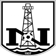 Badge/Flag Neftchi