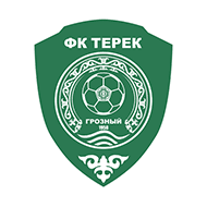 Badge/Flag Terek Grozniy