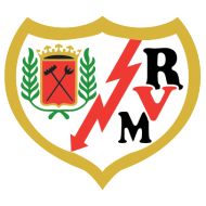 Badge/Flag Rayo Vallecano B