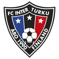 Badge/Flag Inter Turku