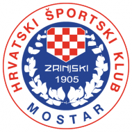 Badge/Flag Zrinjski
