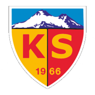 Badge/Flag Kayserispor