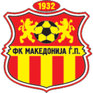 Badge/Flag Makedonija