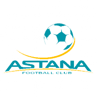 Badge/Flag FC Astana
