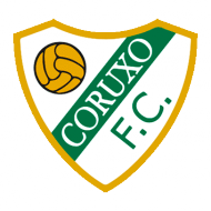 Badge/Flag Coruxo FC