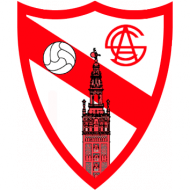 Badge/Flag Sevilla Atlético
