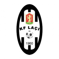 Badge/Flag KF Laci