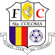 Badge/Flag Sta. Coloma