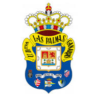 Badge/Flag Las Palmas B