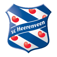 Badge/Flag Heerenveen